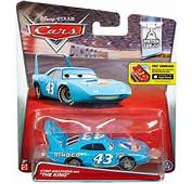 Pixar Cars Piston Cup Strip Weathers AKA The King Diecast Car 3/14
