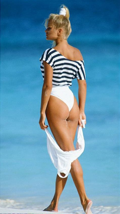 yolanda foster when modeling yolanda hadid s hottest throwback modeling snaps photos