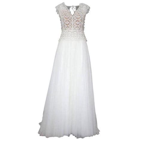Wedding Dresses 2016 For Sale by 2016 Alberta Ferretti Wedding Dress It 40 42 For Sale At