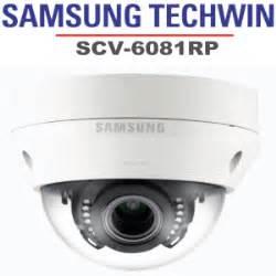 samsung scv 6083rp vandal proof dome camera dubai