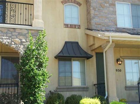 custom window awnings custom window awning shade yelp curb appeal