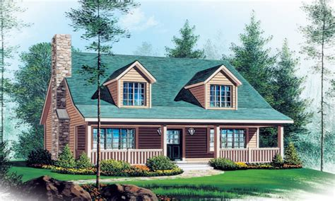 vacation home plans small cabins tiny houses vacation home house plans