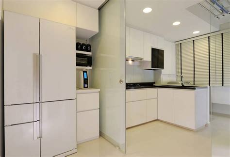 beautifully  kitchen  atliving   hdb