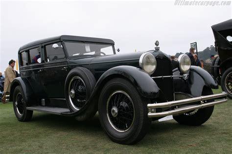 duesenberg model x 1927 duesenberg model x locke sedan images