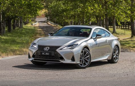 Lexus 2019 Rc by 2019 Lexus Rc 350 F Sport For Sale Used Car Reviews