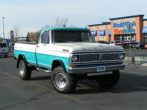 1970 ford truck f 250 flickr photo