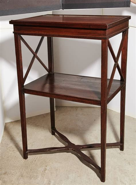 Antique American Standing Desk At 1stdibs Antique Standing Desk