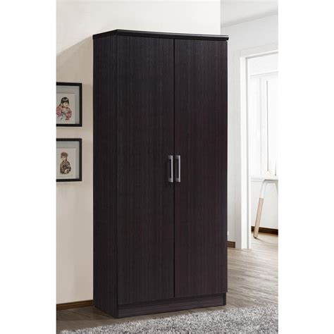 armoire prices sauder barrister salt oak armoire 418891 the home depot