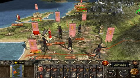 mod game of thrones medieval 2 lannister strat model general image game of thrones mod
