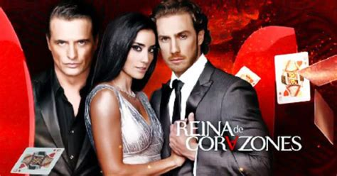 pin by dragana trifkovic on telenovelas pinterest telenovela reina de corazones ver cap 237 tulos completo