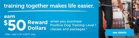 Positive And Obedience From Petco