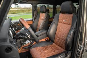 Mercedes 6x6 Interior Mercedes G63 Amg 6x6 Battles Normal G63 Amg In 2