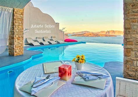 honeymoon getaway astarte suites santorini astarte suites hotel santorini greece astarte suites hotel santorini greece getaway taken to remarkable heights astarte