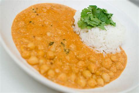 Indisk Mat by Indisk Korma Med Kikerter Vegetarbloggen