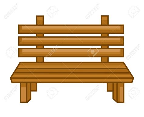bench clipart image gallery outdoor bench clip art