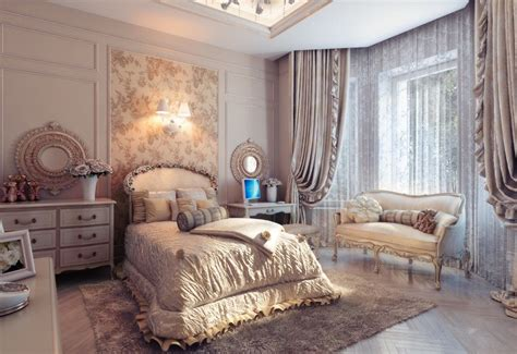 beautiful classic bedrooms beautiful bedrooms with classic design elsoar