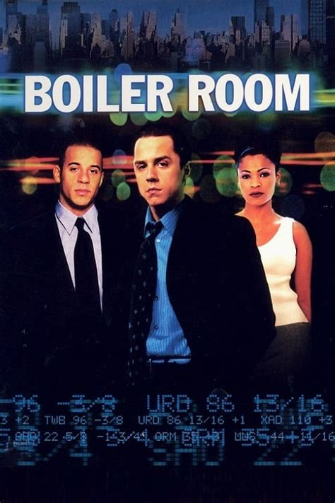 boiler room finance boiler room 2000 the database