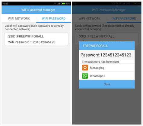 find wifi password on android wifi password manager find wifi password on android freely