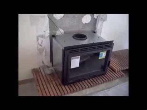 Transformer Cheminee Ouverte En Foyer Ferme by Comment Remplacer Une Chemin 233 E Foyer Ouvert Par Un Insert