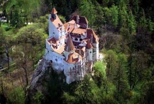 Castle Bran by The Bran Castle Combining Legends With History