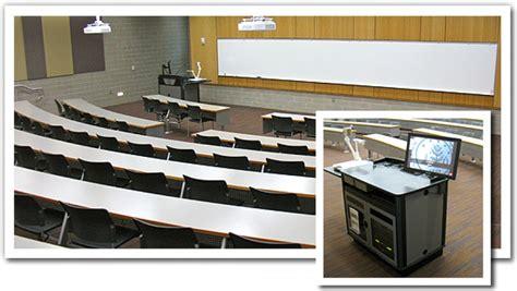 sangren 1750 classroom technology western michigan