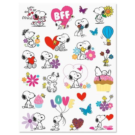 humphreys corner wall stickers snoopy wall stickers custom wall stickers