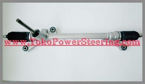 Rack Steer Mazda Rx 8 steering rack mazda 2 toko power steering