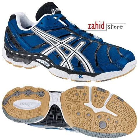 Harga Asics Gel Elite 3 fnjvq534 asics badminton shoes 2013