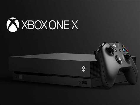 one price nothing like xbox one x offers blend of power and