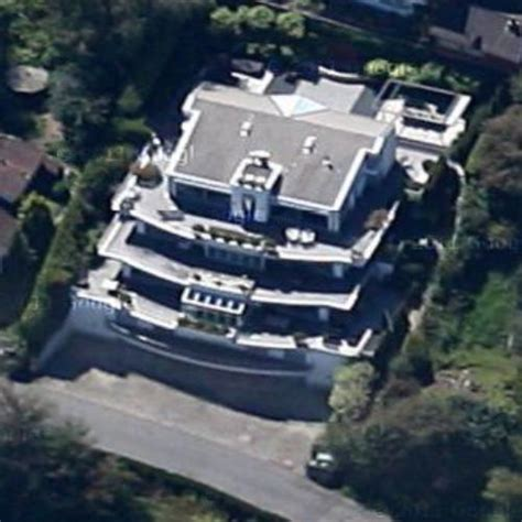 roger federer house roger federer s house in wollerau switzerland bing maps 2 virtual globetrotting