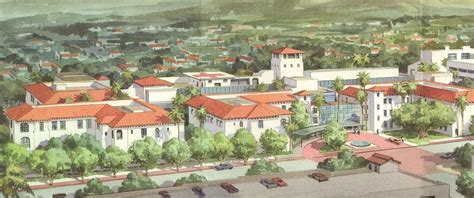 cottage hospital santa barbara suzanne elledge planning permitting services inc santa
