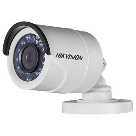 hikvision outdoor hd720p 20m ir turbo bullet camera