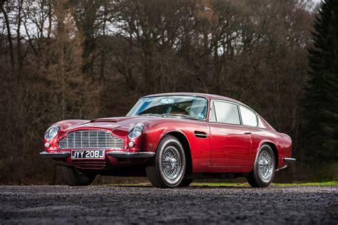 Db6 Aston Martin aston martin db6 mkii vantage