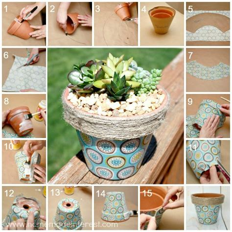 How To Make Paper Flower Pot - front porch ideas inspire your welcome this