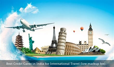 Mastercard Gift Card International - 7 best indian credit cards for international travel low forex markup fees cardexpert