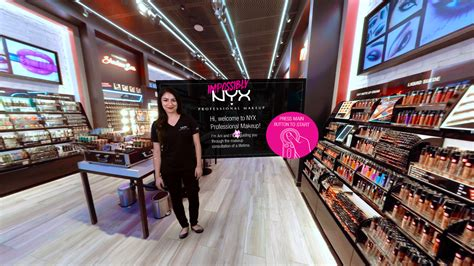 Nyx Professional Makeup nyx professional makeup partners with samsung to launch