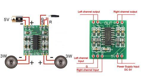 Speaker Murottal Dengan 23 Muqorri cara buat speaker yang nge bass dengan daya 5v kit pam8403