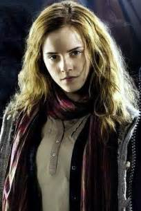 hermione granger harry potter wiki