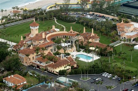 take a tour of donald trump s luxurious private homes