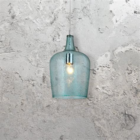 aqua glass pendant light aqua glass pendant light cl 26292 e2 contract lighting