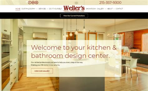 kitchen bath design center weilers kitchen bath design center unveils newly updated