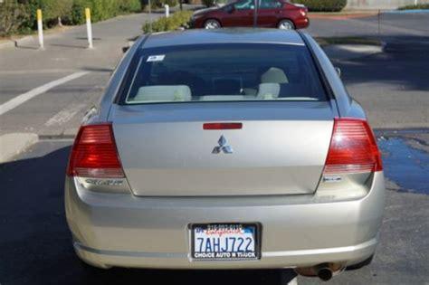 Corner L Mitsubishi Galant 1978 Rh find used mitsubishi galant es 2005 condition in davis california united states for