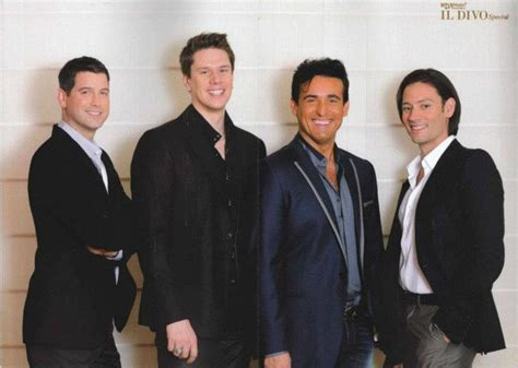 il divo il divo il divo photo 26665623 fanpop