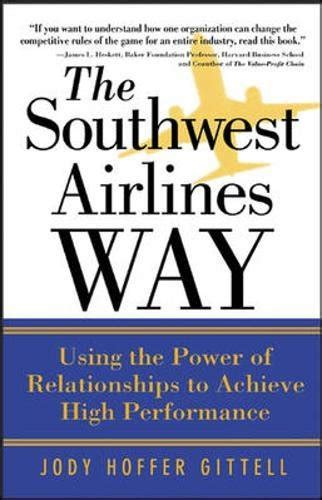 Cheap Mba Books Missouri State by Cheapest Copy Of The Southwest Airlines Way Business