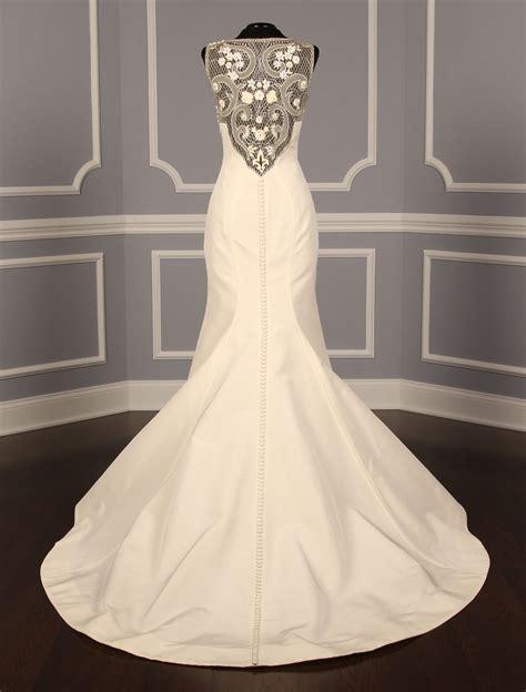 carolina herrera wedding dresses carolina herrera juliet 35301 size 8 wedding dress
