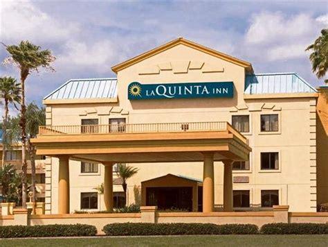 La Quinta Inn Ta Near Busch Gardens by Busch Gardens Theme Park In Ta Thousand Wonders