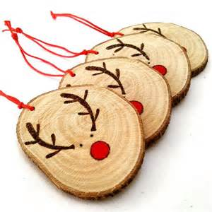 wood craft ornaments 25 best ideas about wood ornaments on diy
