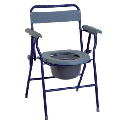 poltrona pieghevole imbottita vendita sedia wc imbottita pieghevole modello ba48
