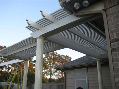 pergolas san antonio pergola construction san antonio lone patio builders