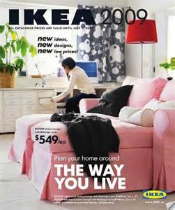 ikea catalog 2009 now available online here freshome com